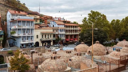 История Тбилиси - фото 2
