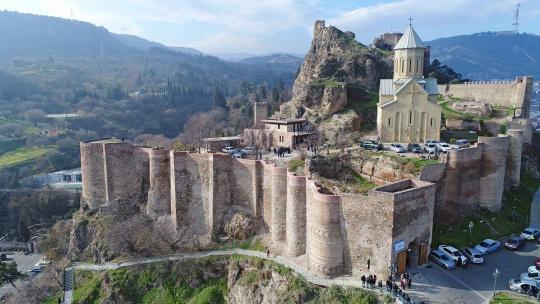 История Тбилиси - фото 3