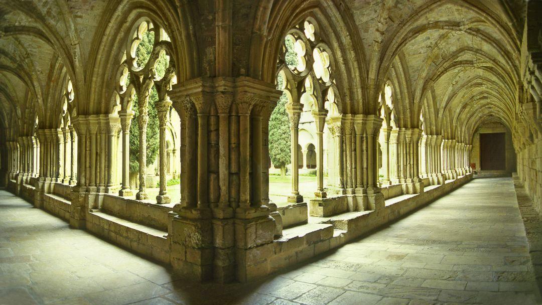 Монахи, драконы и принцессы: Поблет и Монблан - фото 3