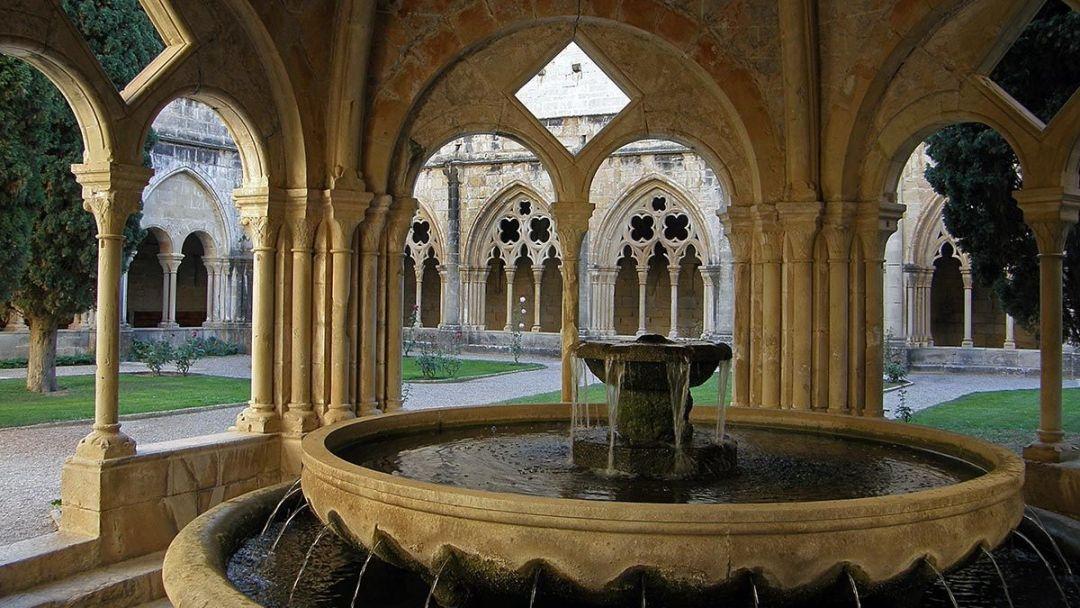 Монахи, драконы и принцессы: Поблет и Монблан - фото 2
