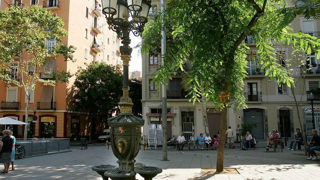 Обзорная экскурсия по Барселоне. - фото 2