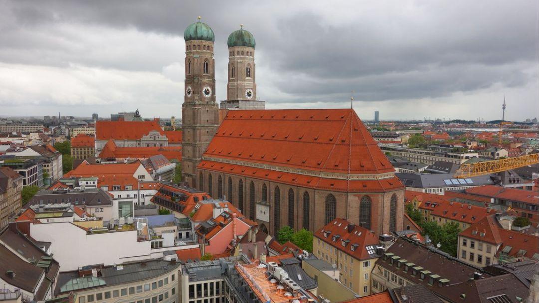 Обзорная пешеходная экскурсия по Мюнхену - фото 5
