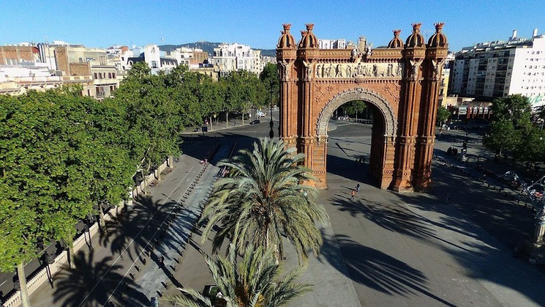 Барселона за один день на автомобиле - фото 3