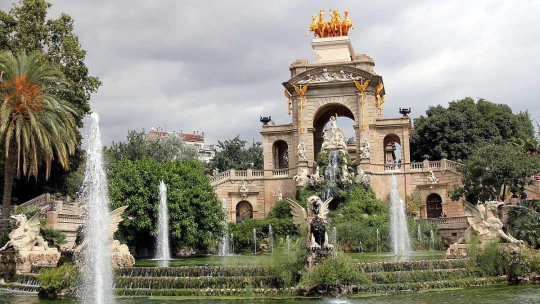 Барселона за один день на автомобиле - фото 5