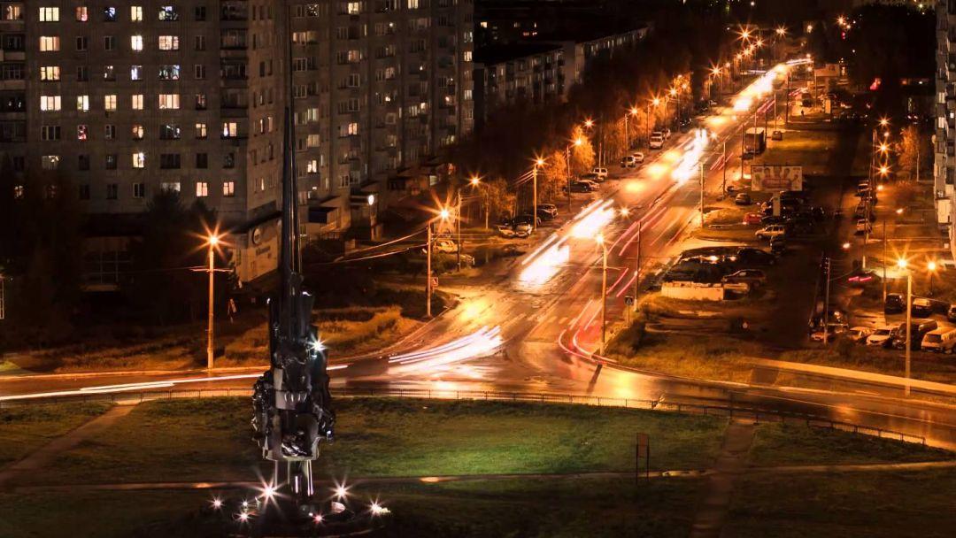 Северодвинск - город у Белого моря - фото 1
