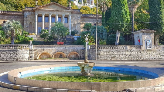 Царская Гагра и озеро Рица - фото 6