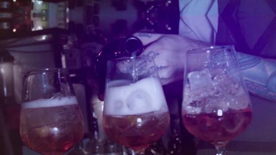 Тур по барам Москвы | Pub Crawl Moscow | Bar hopping Moscow - фото 2