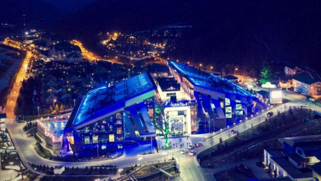 Олимпийское наследие - фото 4