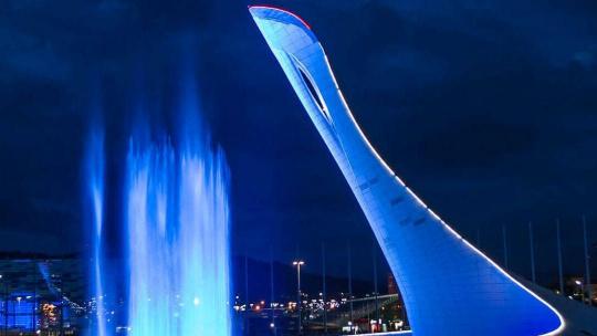 Олимпийское наследие - фото 7