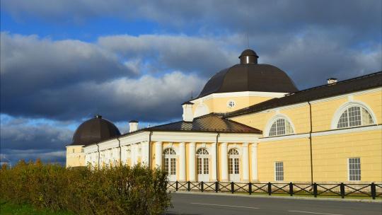 Северный город Архангельск - фото 2