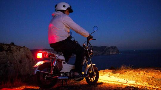 Экскурсия На Электровелосипеде по Крыму за 7 дней: Севастополь Балаклава Горный Крым по Севастополю