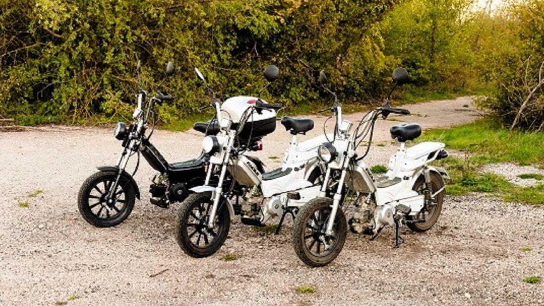 Экскурсия На Электровелосипеде по Керченскому полуострову за 7 дней