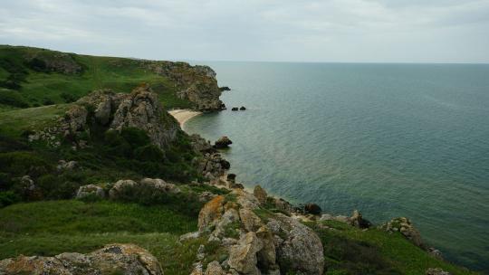 На Электровелосипеде по Керченскому полуострову за 7 дней - фото 2