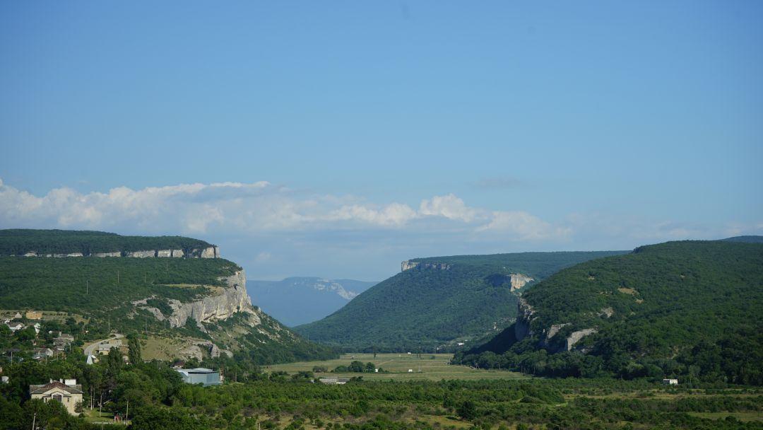 На Электровелосипеде по Крыму за 7 дней: Бахчисарай и Горный Крым - фото 3