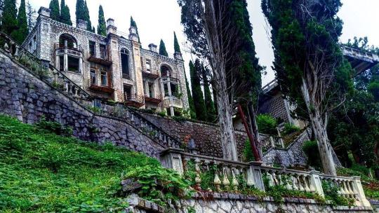 Индивидуальная Абхазия — это конструктор тура, который вы создаете сами! - фото 2