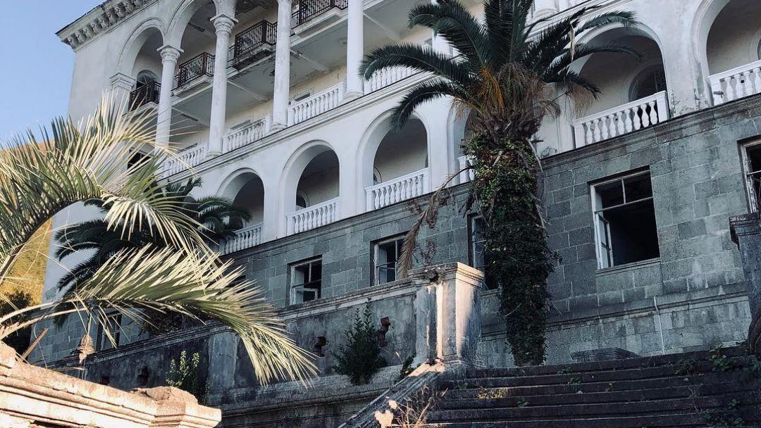 Индивидуальная Абхазия — это конструктор тура, который вы создаете сами! - фото 5