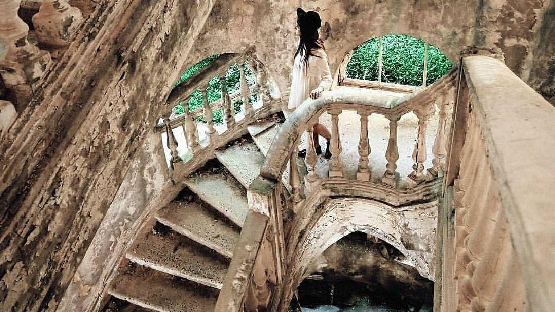 Индивидуальная Абхазия — это конструктор тура, который вы создаете сами! - фото 8