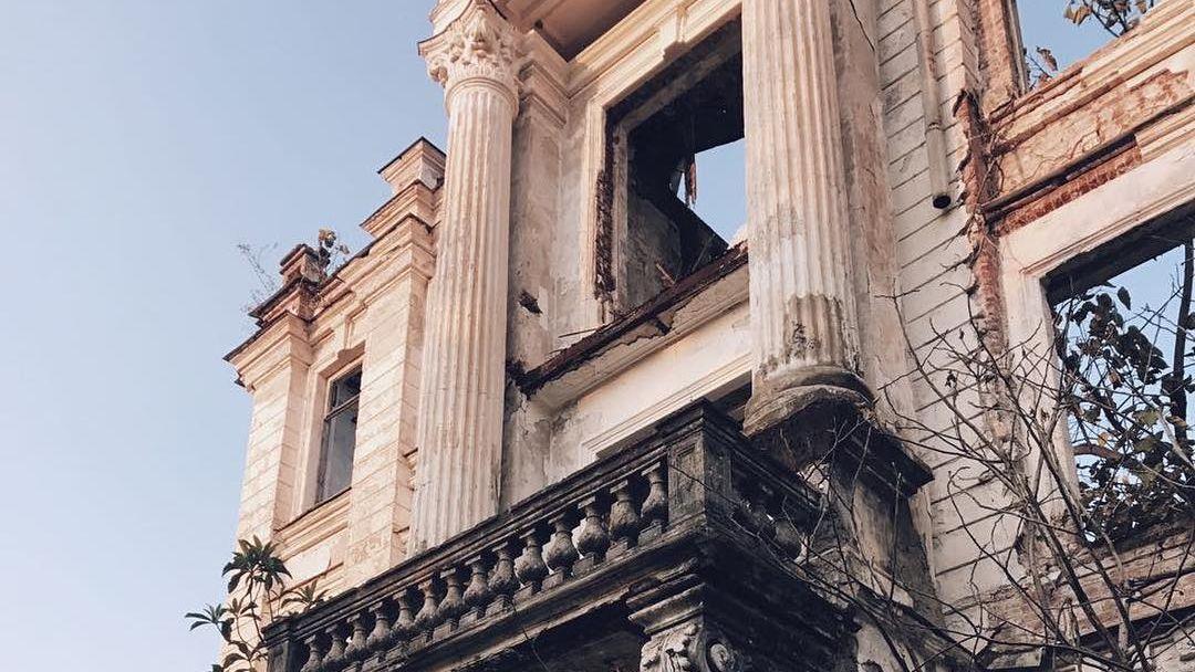 Восточная Абхазия - фото 2