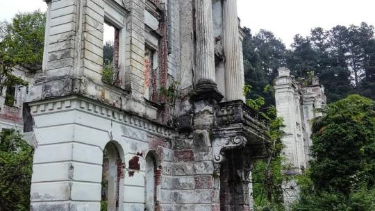 Восточная Абхазия - фото 3