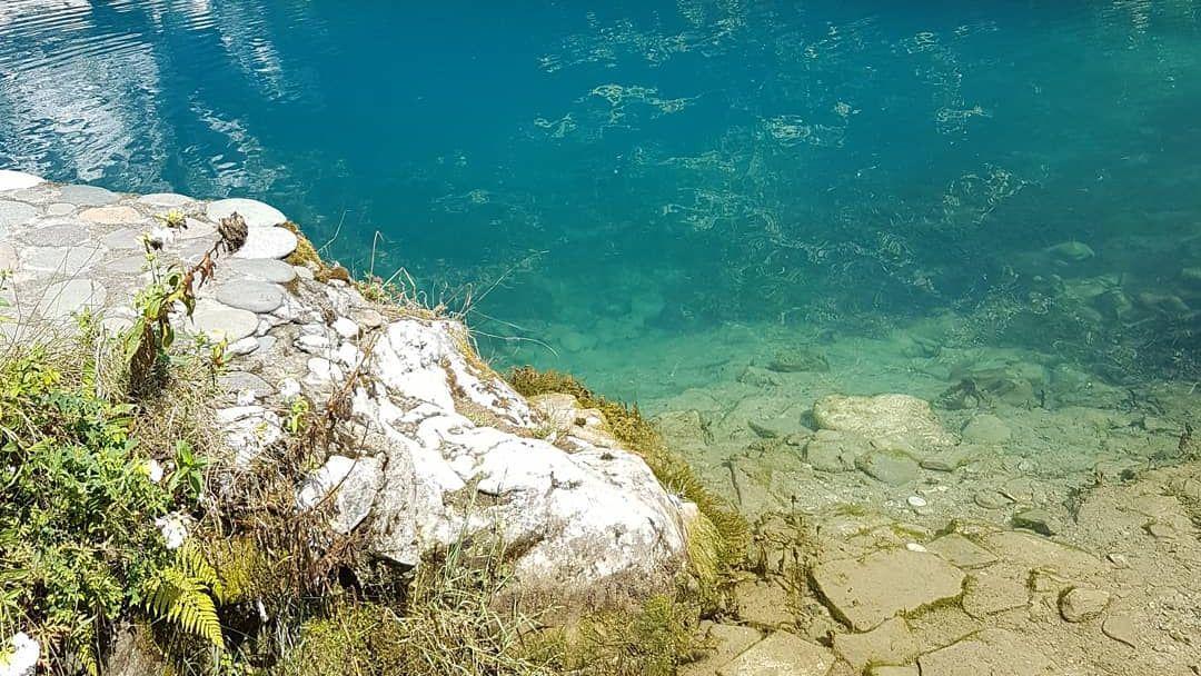Новый Афон и о.Рица — достояние Абхазии - фото 5