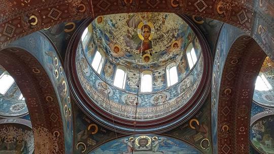 Новый Афон и о.Рица — достояние Абхазии - фото 7