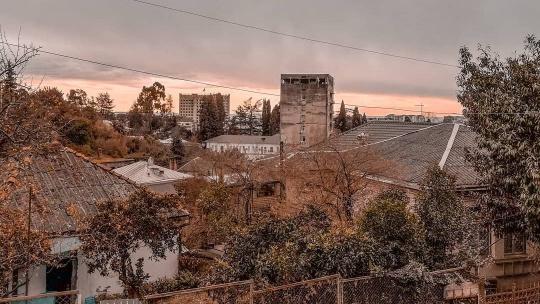 Святыни солнечной Абхазии - фото 10