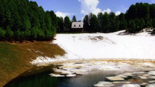Экскурсия Хмелёвские Озёра в Адлере