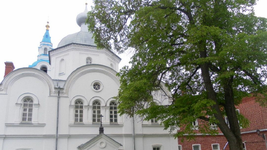 Экскурсия Валаам и Горный Парк Рускеала в Петрозаводске