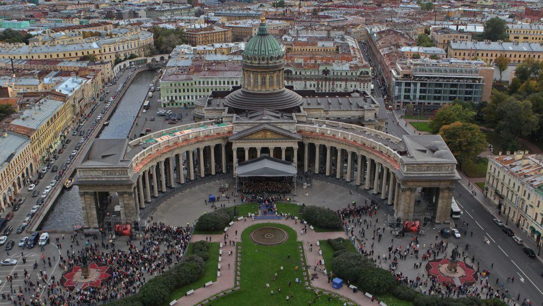 Большая обзорная экскурсия по Санкт-Петербургу и Петроградской стороне - фото 3