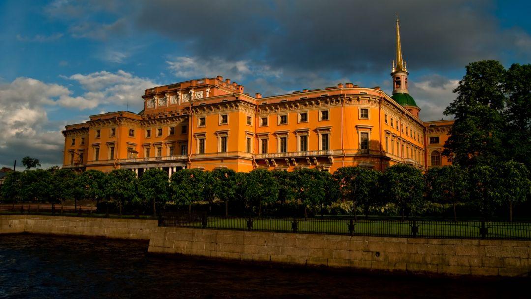 Большая обзорная экскурсия по Санкт-Петербургу и Петропавловской крепости - фото 6