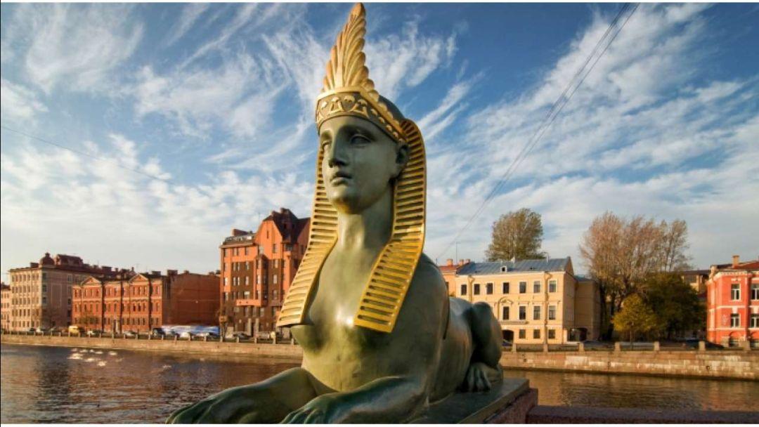 Большая обзорная экскурсия по Санкт-Петербургу и Петропавловской крепости - фото 7