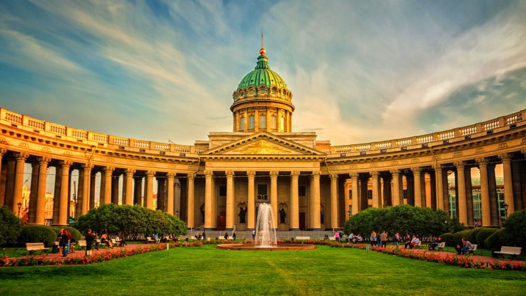 Большая обзорная экскурсия по Санкт-Петербургу и Петропавловской крепости - фото 8