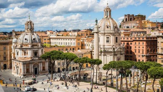 Весь Рим за один день - фото 2