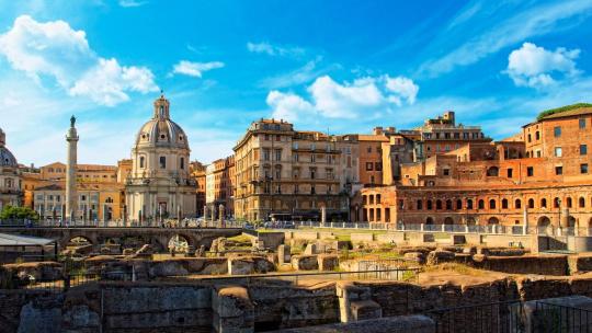 Весь Рим за один день - фото 3