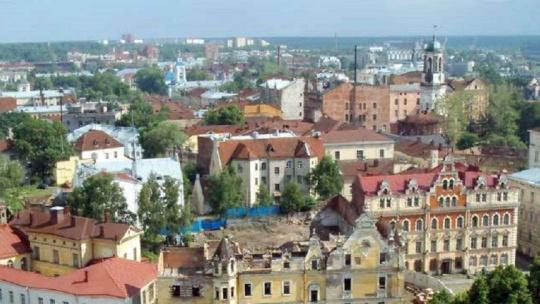 Город Сортавала и Горный парк Рускеала - фото 4