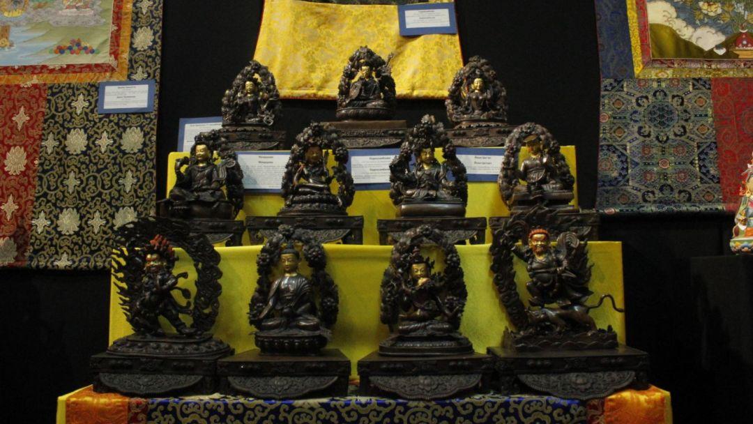 Мистический буддизм в Паттайе