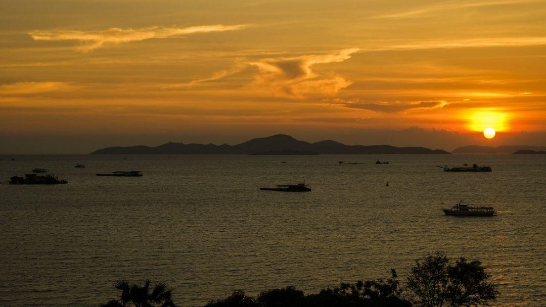 "Морской круиз ""Мадагаскар"" в Сиамском заливе - фото 2"