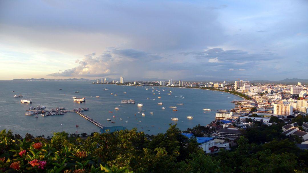 "Морской круиз ""Мадагаскар"" в Сиамском заливе - фото 3"
