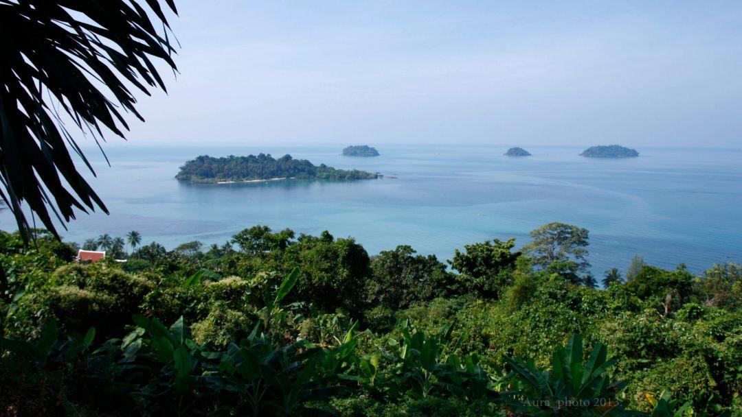 Ко Си Чанг – остров удачи - фото 2