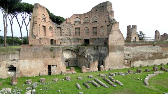 Экскурсия Автомобильная экскурсия 7 холмов Рима по Риму