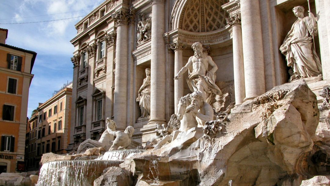 Фотопрогулка по Риму - фото 2