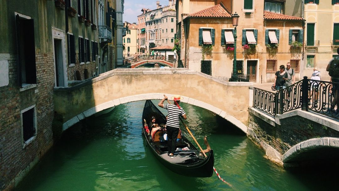 Фотопрогулка по Риму - фото 3