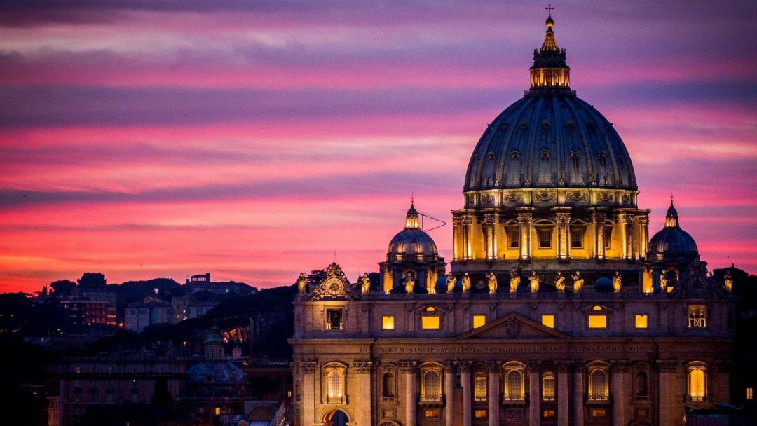 Экскурсия Здравствуй, Рим!
