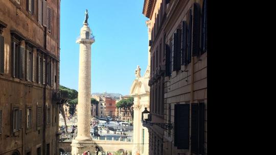 Здравствуй, Рим! - фото 6