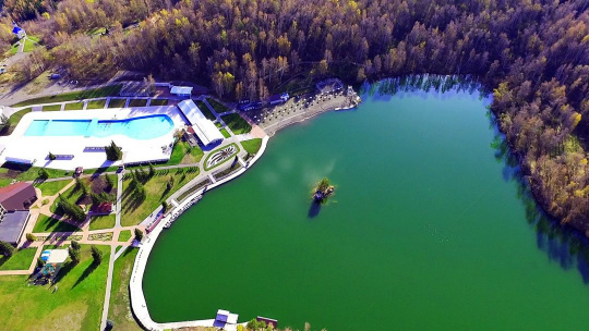 Озеро Ая и г. Чертов палец - фото 2
