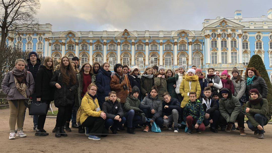 Отечество нам Царское Село - фото 3