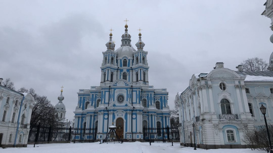 Экскурсия По святыням великого города