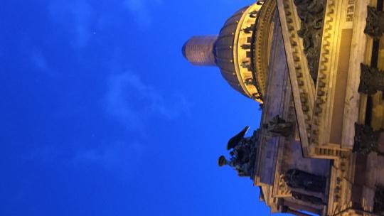 По святыням великого города - фото 2