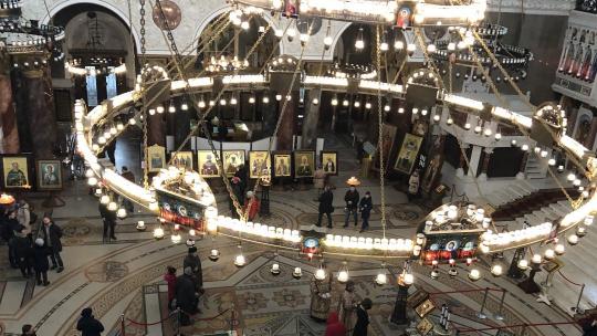 Чудеса света Кронштадтской земли - фото 2