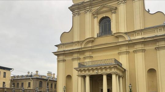 Экскурсия Тайны династии Романовых в Санкт-Петербурге